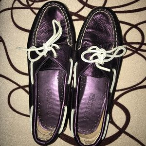 Sperry top siders / boat shoes